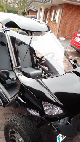 2010 Adly  Minicab Motorcycle Quad photo 1