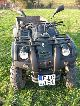 2006 Adly  ATV 300 Motorcycle Quad photo 1