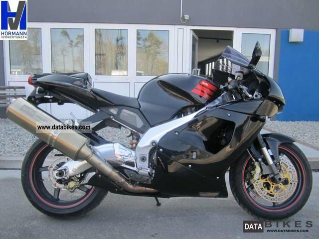 Aprilia  RSV Mille 1000 R 2004 Sports/Super Sports Bike photo