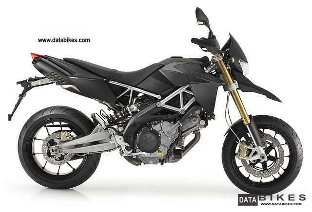 2012 Aprilia  Dorsoduro 750 ABS Motorcycle Super Moto photo