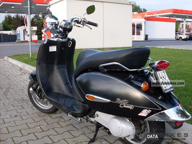 2006 aprilia mojito custom 50 tf habana. Black Bedroom Furniture Sets. Home Design Ideas