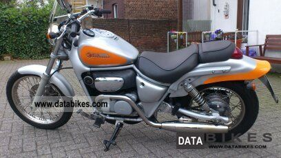 1996 Aprilia  Classic 125 Motorcycle Chopper/Cruiser photo
