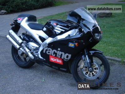 1999 Aprilia  RS 250 Motorcycle Sports/Super Sports Bike photo