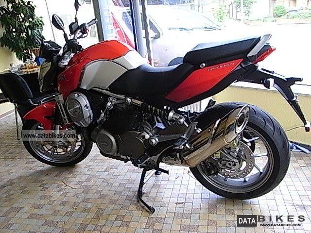 2008 Aprilia  Mana 850 Motorcycle Motorcycle photo