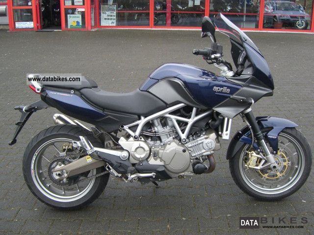 2010 Aprilia  Mana 850 GT ABS Motorcycle Motorcycle photo