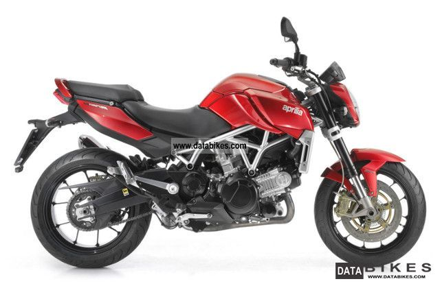 2011 Aprilia  Mana 850 GT ABS Motorcycle Motorcycle photo