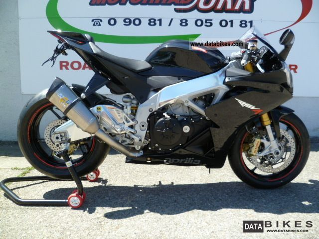 2011 Aprilia  4 R RSV 2012 APRC Motorcycle Sports/Super Sports Bike photo