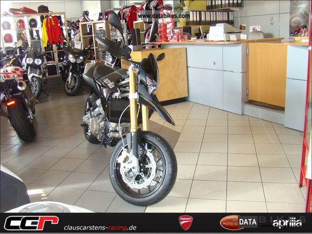 2011 Aprilia  Dorsoduro 750 Motorcycle Other photo