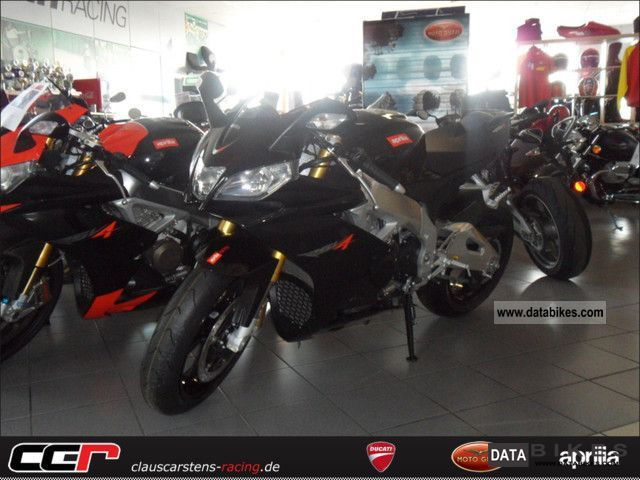2011 Aprilia  RSV4 R APRC Motorcycle Other photo