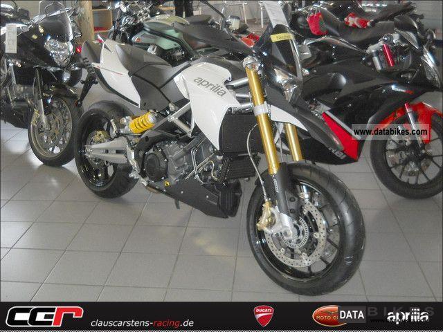 2011 Aprilia  SMV Dorsoduro 1200 ATC ABS Motorcycle Super Moto photo