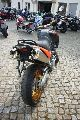 2009 Aprilia  Pegaso 650 Factory Motorcycle Enduro/Touring Enduro photo 3