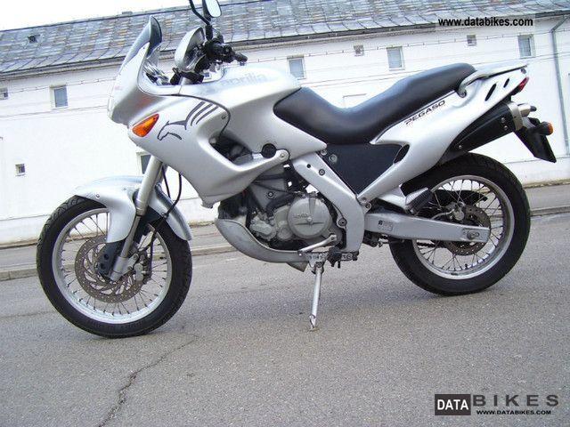 2000 Aprilia  PEGASO 650 Motorcycle Enduro/Touring Enduro photo