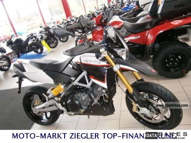 2011 Aprilia  Dorsoduro1200 ABS Motorcycle Naked Bike photo