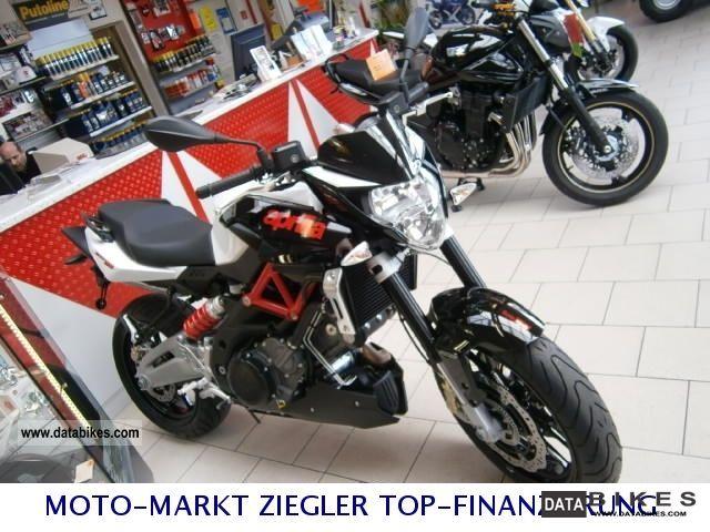 2011 Aprilia  SHIVER750 ABS Modell2012 Motorcycle Super Moto photo