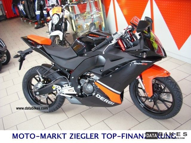 2010 Aprilia  RS4-125-4T-4T GPR125 Motorcycle Motorcycle photo