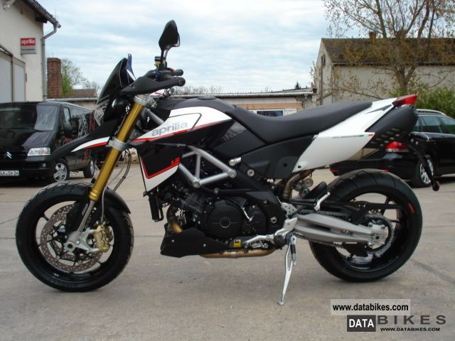 2011 Aprilia  Dorsoduro 1200 ABS / ATC model 2012 Motorcycle Motorcycle photo