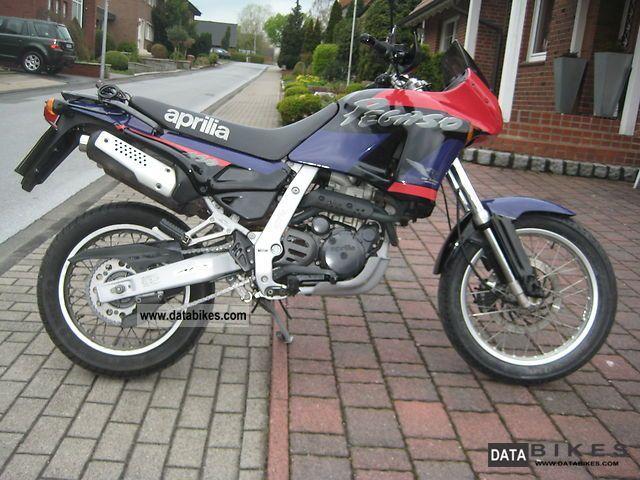 1993 Aprilia  Pegaso Motorcycle Super Moto photo