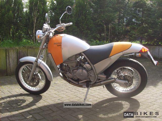 Aprilia  Moto 6.5 1996 Motorcycle photo
