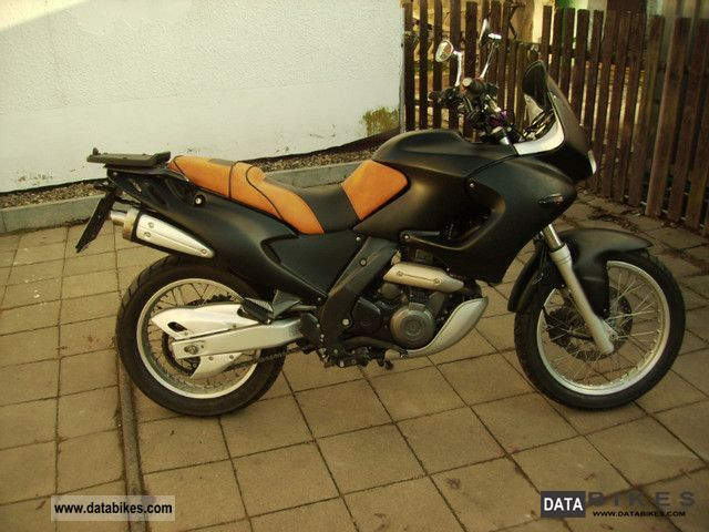 2003 Aprilia  Pegaso 650 i.e. Motorcycle Enduro/Touring Enduro photo