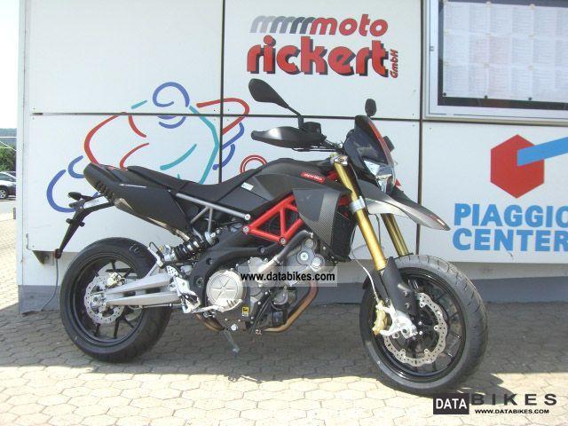 2011 Aprilia  MSRP SMV 750 DORSODURO FACTORY ABS 2012 Motorcycle Motorcycle photo