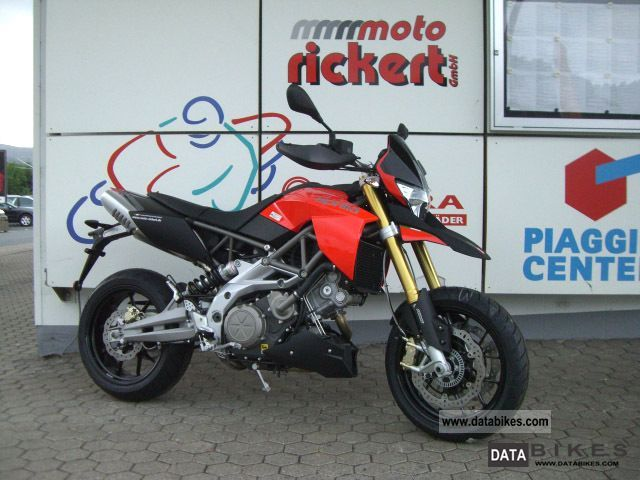 Aprilia  MSRP SMV 750 DORSODURO 2012 ABS ALSO ALL COLORS! 2011 Motorcycle photo
