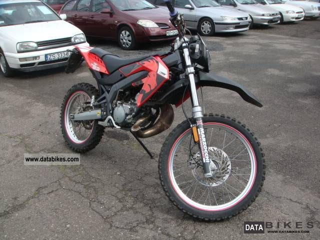 2007 Aprilia  RX Motorcycle Other photo