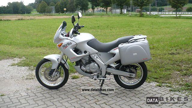 2000 Aprilia  Pegaso 650 Cube Motorcycle Motorcycle photo