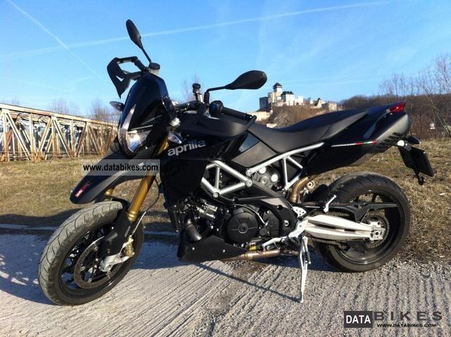Aprilia  Dorsoduro 1200 ABS / ATC 2011 Super Moto photo