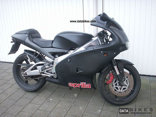 2003 aprilia rs 125 new engine throttle all states. Black Bedroom Furniture Sets. Home Design Ideas