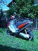 2005 Aprilia  SR 50 Street Motorcycle Scooter photo 1