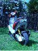 2005 Aprilia  SR 50 Street Motorcycle Scooter photo 2