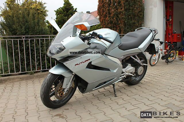 2005 Aprilia  RST 1000 Futura Motorcycle Sport Touring Motorcycles photo