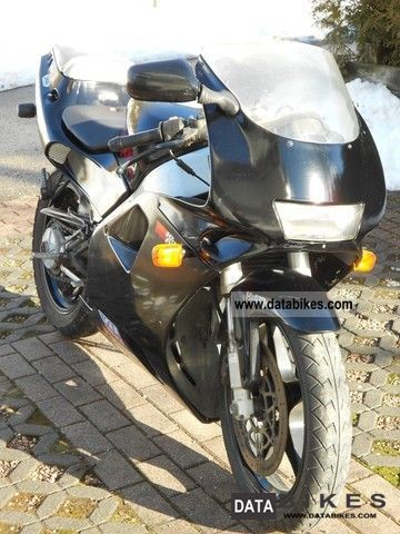 1992 Aprilia  RS 125 Motorcycle Lightweight Motorcycle/Motorbike photo