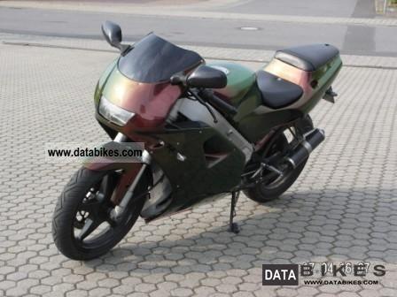 1993 Aprilia  AF1 Sport Pro Motorcycle Lightweight Motorcycle/Motorbike photo
