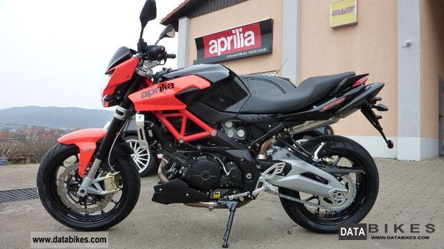 2011 Aprilia  Shiver SL 750 ABS a real 2012!!!!! Motorcycle Naked Bike photo