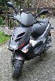 2005 Aprilia  SR 50 Motorcycle Scooter photo 2