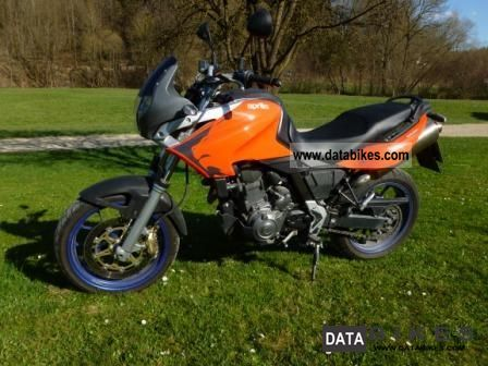 2006 Aprilia  Pegaso 650 Strada Motorcycle Motorcycle photo