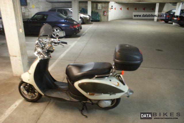 Aprilia  Mojito 2006 Scooter photo