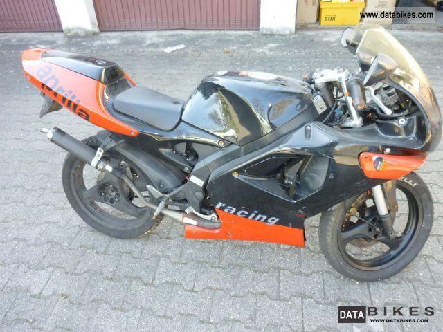 1994 Aprilia  EXTREMA Motorcycle Lightweight Motorcycle/Motorbike photo
