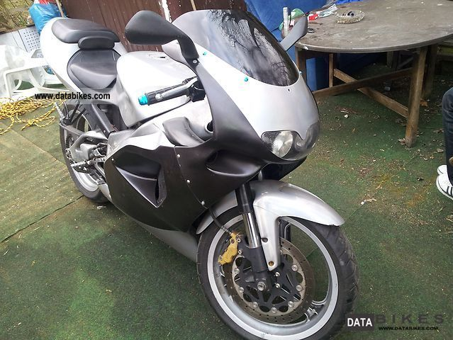 1999 Aprilia  Rs 125 / / hobbyist vehicle Motorcycle Sports/Super Sports Bike photo