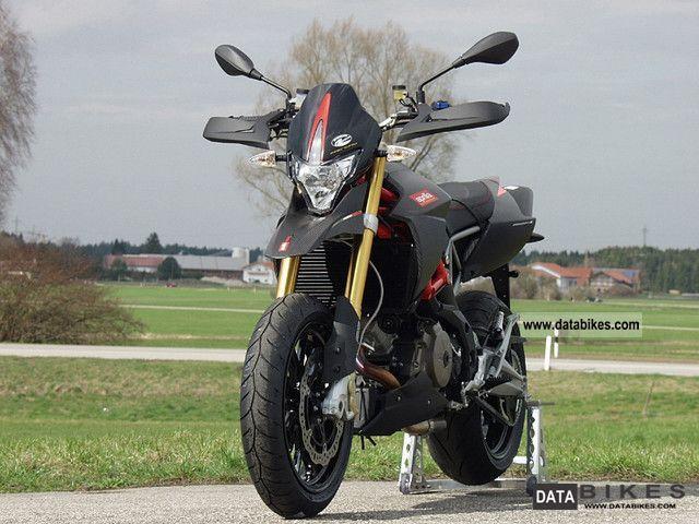2011 Aprilia  Dorsoduro 750 ABS Factory new 2012 model Motorcycle Super Moto photo