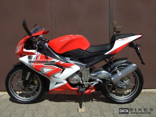 2011 Aprilia  RS 125 Flou - SPECIAL EDITION! Motorcycle Lightweight Motorcycle/Motorbike photo