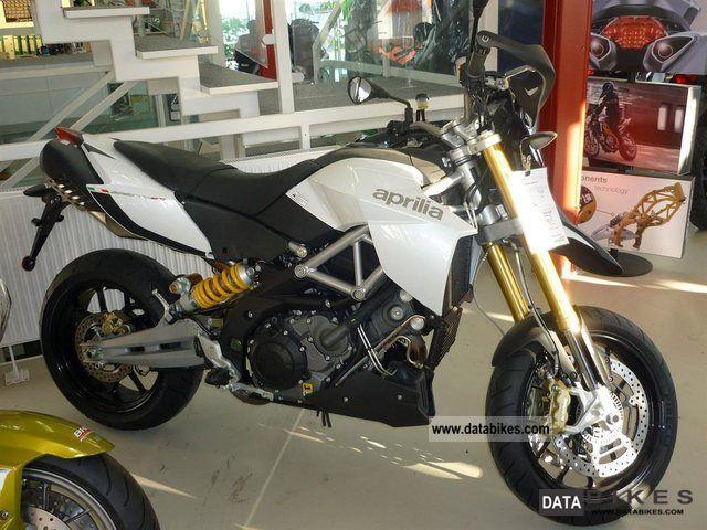 2011 Aprilia  Dorsoduro 1200 ATC, ABS + + + + + + + + + Mod.20 Sale Motorcycle Super Moto photo