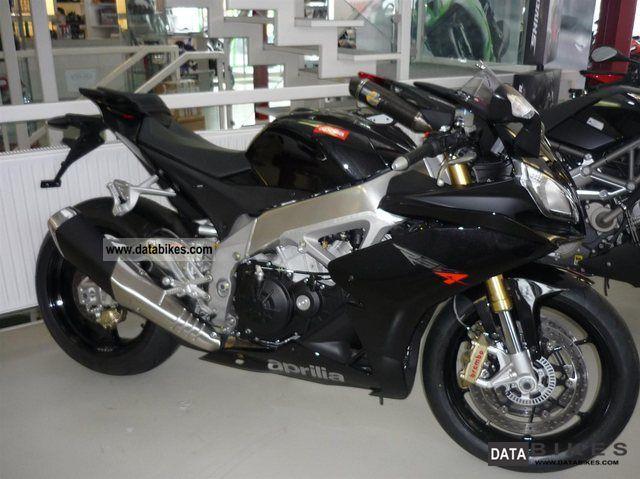 2011 Aprilia  RSV4R APRC + + + New + + + + + + 2011 Motorcycle Sports/Super Sports Bike photo