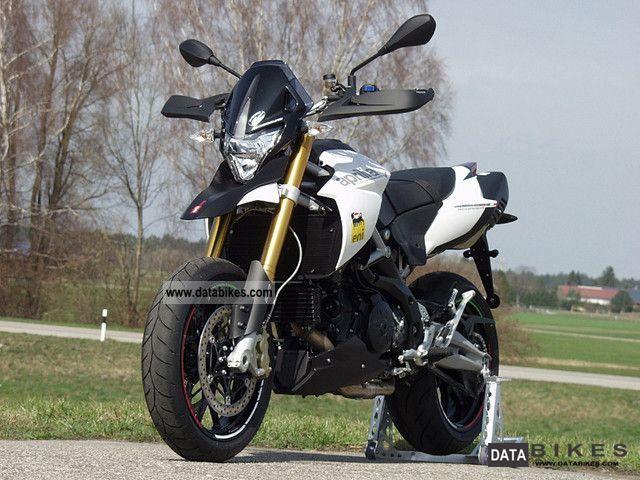 2011 Aprilia  Dorsoduro1200 ABS Limited-Italy-eni-design Motorcycle Super Moto photo