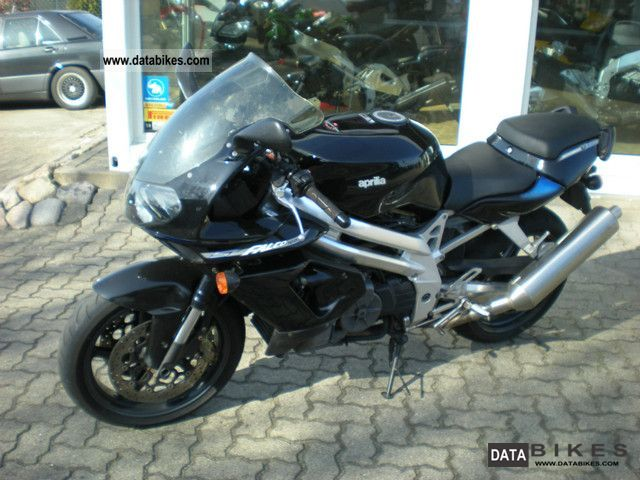 Aprilia  Falco SL 1000 (1.Hand!) 2000 Sport Touring Motorcycles photo