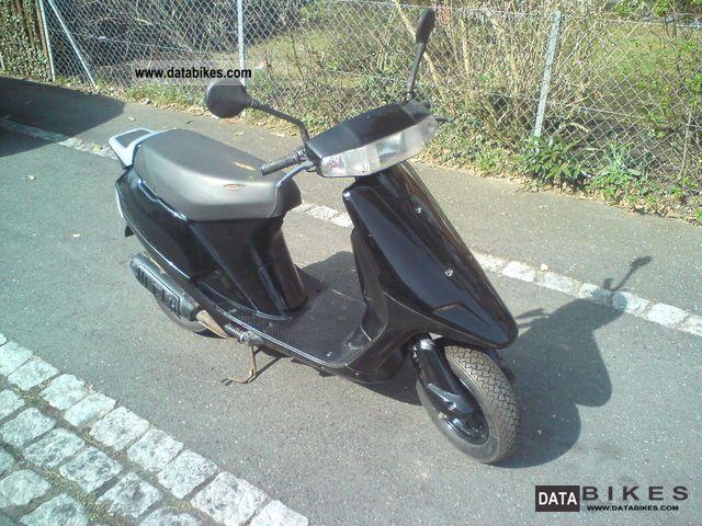 1993 Aprilia  Amico Motorcycle Scooter photo
