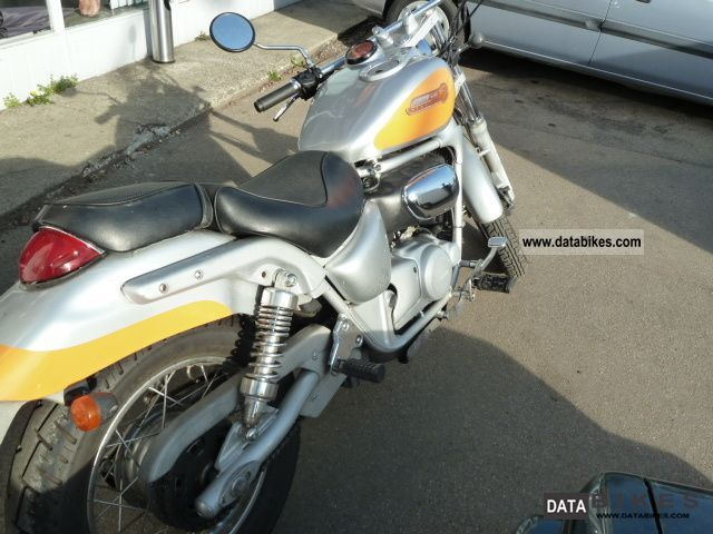 1996 Aprilia  CLASSIC Special Edition Motorcycle Motorcycle photo