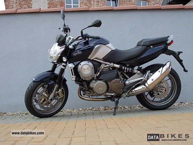 2011 Aprilia  MANA 850 Motorcycle Motorcycle photo