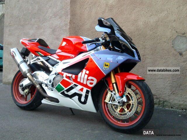 2007 Aprilia  rsv 1000 bol dor replica Motorcycle Sports/Super Sports Bike photo